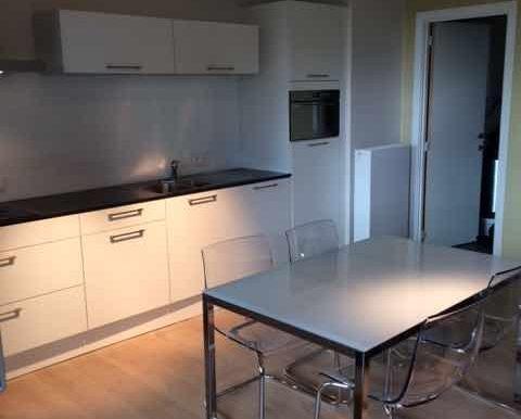 www.acosyhouse.be-Scheldestraat - Keuken