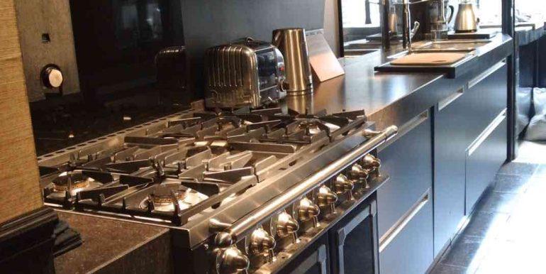 www.acosyhouse.be - keuken gasfornuis
