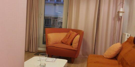 Korte klarestraat 9b, 2000 Antwerpen (immediately available)